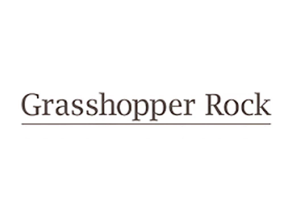 Grasshoper Rock