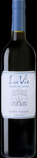 Domaine du Castel La Vie Rouge 2018