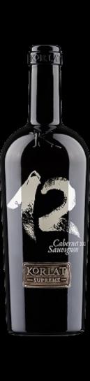 Korlat Supreme Cabernet Sauvignon 2012