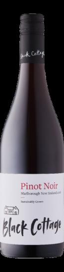 Black Cottage Pinot Noir 2018
