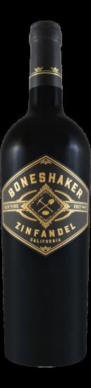 Boneshaker Zinfandel 2017