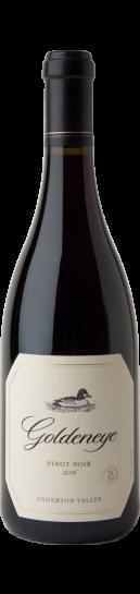 Duckhorn Pinot Noir Goldeneye 2016