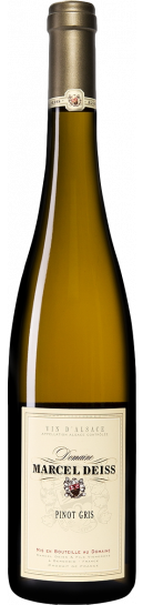 Marcel Deiss Pinot Gris 2015