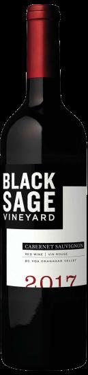 Black Sage Vineyard Cabernet Sauvignon 2017