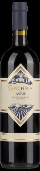 Capichera Assaje 2017