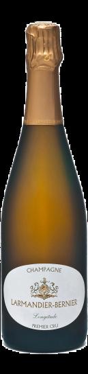 Champagne Larmandier Bernier Longitude Blanc de Blancs Premier Cru