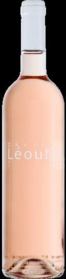 Chateau Leoube Rose de Leoube 2020