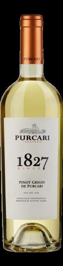 Chateau Purcari Pinot Grigio de Purcari 2019