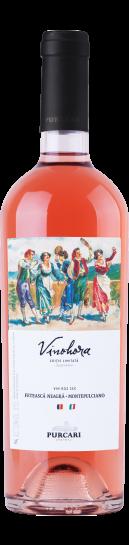 Chateau Purcari Vinohora Rose 2019