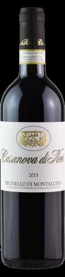 Casanova Di Neri Brunello di Montalcino 2015
