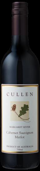 Cullen Cabernet Sauvignon Merlot 2018