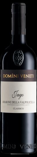 Domini Veneti Vigneti di Jago Amarone della Valpolicella Classico 2015