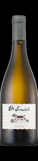 Edi Simcic Sivi Pinot 2018