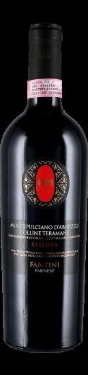 Farnese Opi Montepulciano d'Abruzzo Colline Teramane Riserva 2012