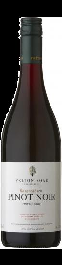 Felton Road Bannockburn Vineyard Pinot Noir 2019