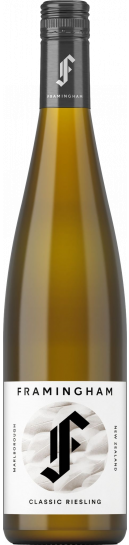 Framingham Classic Riesling 2018