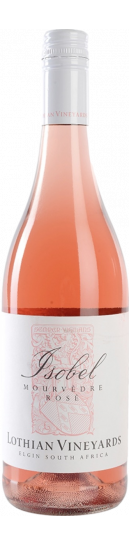 Lothian Vineyards Isobel Mourvedre Rose 2017