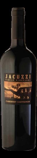 Jacuzzi Family Vineyards Cabernet Sauvignon 2016