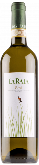 La Raia Gavi 2019
