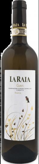 La Raia Gavi Riserva 2017