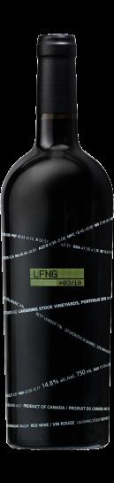 Laughing Stock Vineyards Portfolio 2017