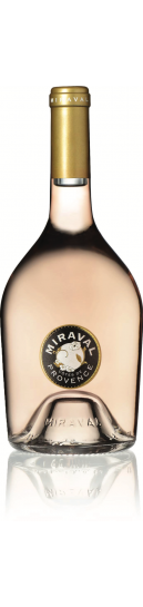 Chateau Miraval Rose 2019