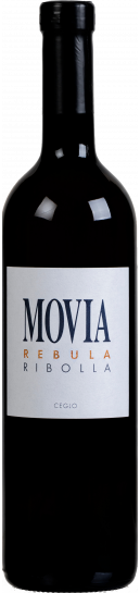 Movia Rebula 2018