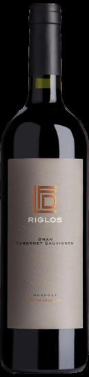 Riglos Gran Cabernet Sauvignon 2016