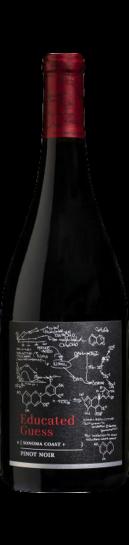 Roots Run Deep Educated Guess Pinot Noir 2016