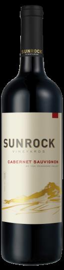 Sunrock Cabernet Sauvignon 2017