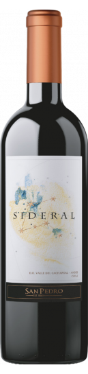 Vina San Pedro Altair  Sideral 2018 (Out of Stock)