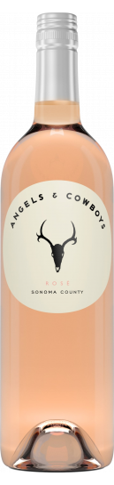 Angels & Cowboys Rose 2017