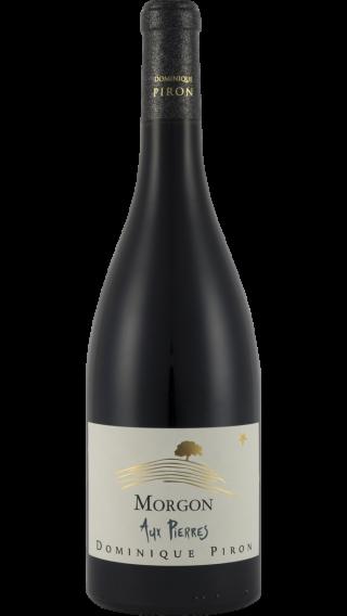 Bottle of Dominique Piron  Morgon Cote du Py Aux Pierres 2016 wine 750 ml