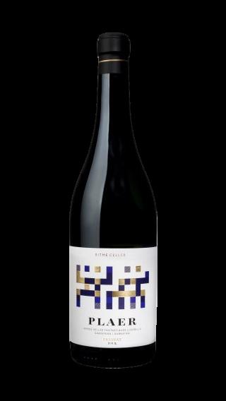 Bottle of Acustic Celler Plaer 2015 wine 750 ml