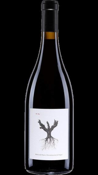 Bottle of Dominio de Pingus Psi 2016 wine 750 ml