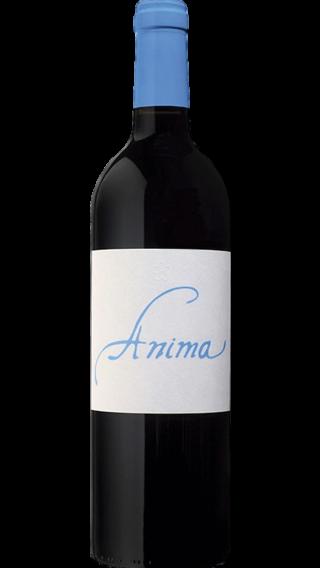 Bottle of Herdade do Portocarro Anima 2011 wine 750 ml