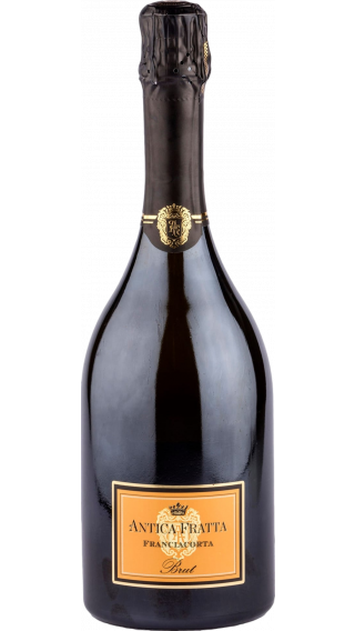 Bottle of Antica Fratta Franciacorta Brut wine 750 ml