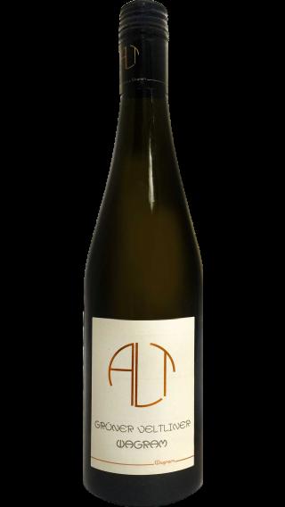Bottle of Andreas Alt Grüner Veltliner Wagram 2016 wine 750 ml