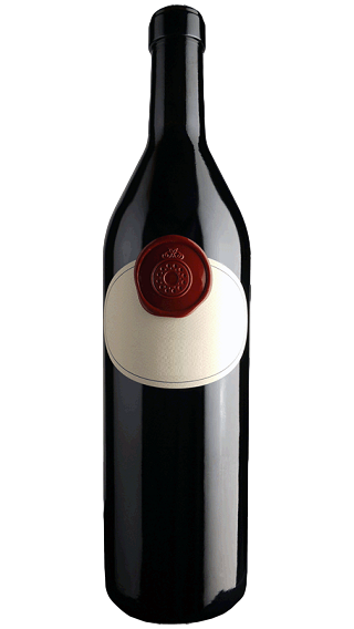 Bottle of Buccella Cabernet Sauvignon 2015 wine 750 ml