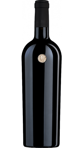 Bottle of Orin Swift Cabernet Sauvignon Mercury Head 2016 wine 750 ml