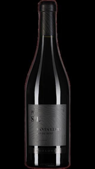 Bottle of Kozlovic Santa Lucia Noir 2013 wine 750 ml