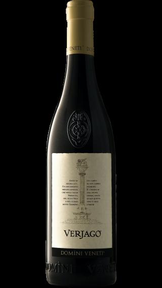 Bottle of Domini Veneti Valpolicella Superiore Verjago 2017 wine 750 ml