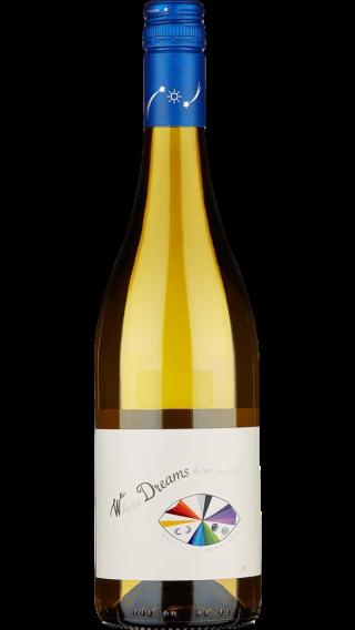 Bottle of Jermann Were Dreams 2018 wine 750 ml