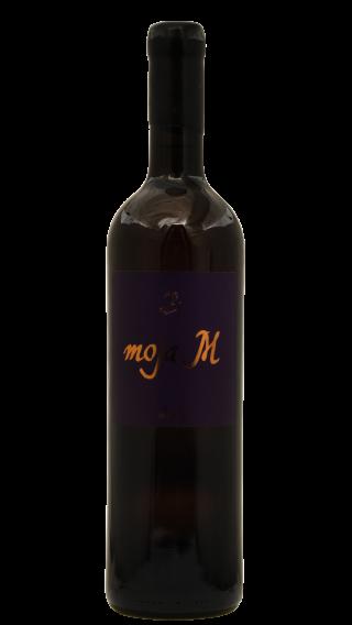 Bottle of Dubokovic Moja M 2010 wine 750 ml