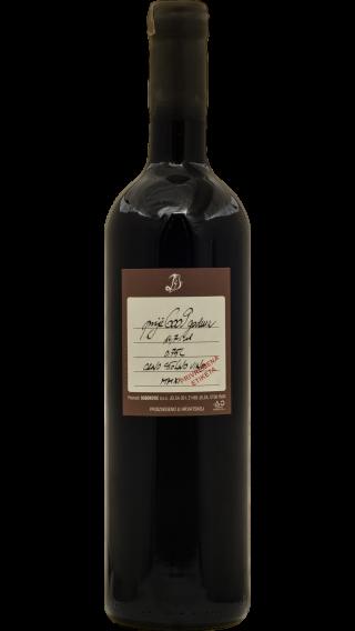 Bottle of Dubokovic Prije 6009 Godina 2011 wine 750 ml
