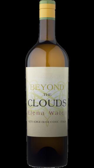 Bottle of Elena Walch Beyond the Clouds 2018 wine 750 ml