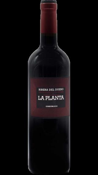 Bottle of Arzuaga La Planta 2016 wine 750 ml