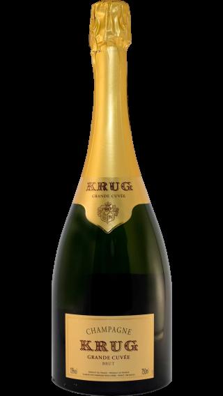 Bottle of Krug Grand Cuv̩ee wine 750 ml