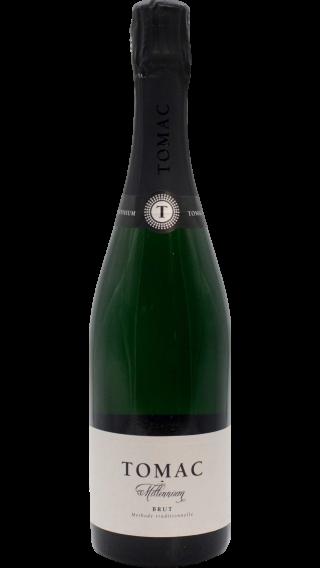 Bottle of Tomac Millennium  wine 750 ml