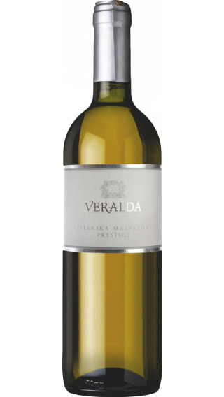 Bottle of Veralda Malvasia 2016 wine 750 ml